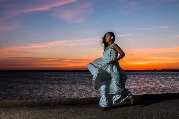 Prisma at Sunrise 03