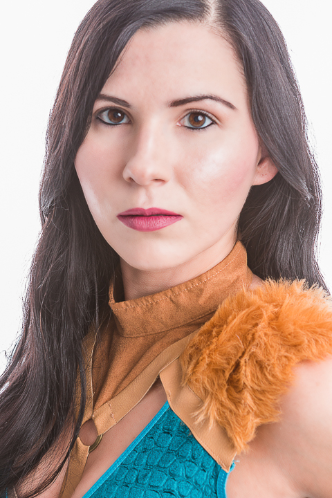 Jess C: Model on the Hunt