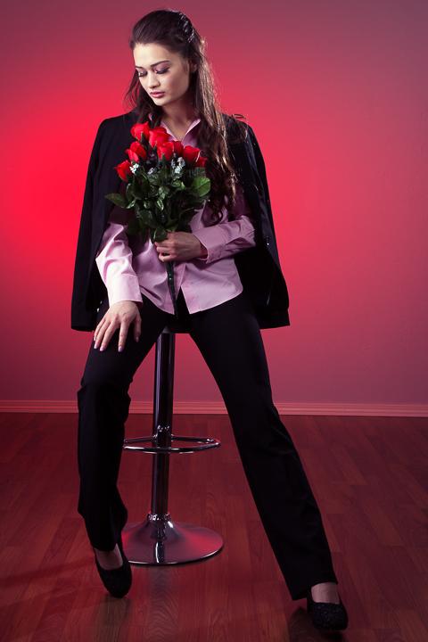 Ayla for Valentines