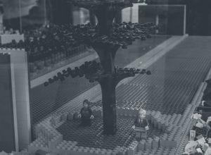 In Memoriam: Shards of Glass