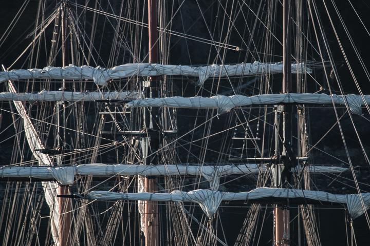 New England Masts