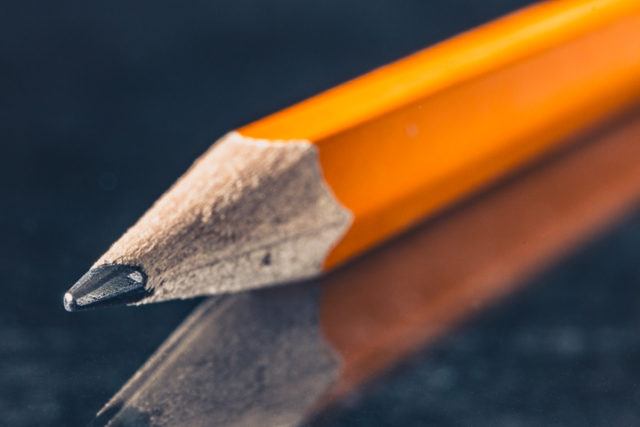 The Pencil: A Mundane Necessity