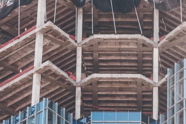 Always Under Construction