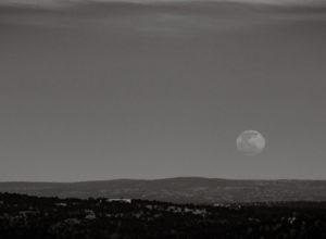 Super Worm Moon
